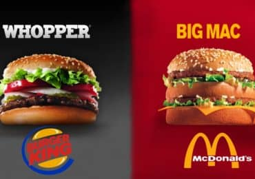 bigmac vs whopper essay example Essays & papers mcdonald's vs burger king - paper example essay sample on mcdonald's vs burger king whopper it is a different story the big mac.